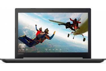 "Ноутбук Lenovo IdeaPad 320-15IAP Pentium N4200/4Gb/500Gb/Intel HD Graphics R530 2Gb/15.6""/HD (1366x768)/Windows 10/black/WiFi/BT/Cam"