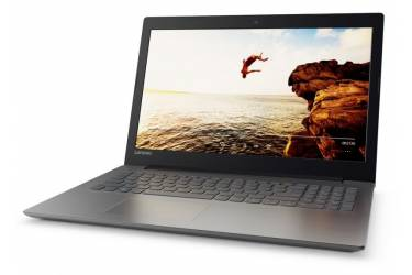 "Ноутбук Lenovo IdeaPad 320-15IKB Core i7 8550U/6Gb/1Tb/SSD128Gb/nVidia GeForce Mx150 4Gb/15.6""/IPS/FHD (1920x1080)/Windows 10/black/WiFi/BT/Cam"