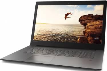 "Ноутбук Lenovo IdeaPad 320-17ISK Core i3 6006U/4Gb/500Gb/DVD-RW/nVidia GeForce 920MX 2Gb/17.3""/FHD (1920x1080)/Free DOS/black/WiFi/BT/Cam"