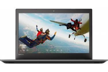 "Ноутбук Lenovo IdeaPad 320-17ISK Core i3 6006U/4Gb/500Gb/DVD-RW/nVidia GeForce 920MX 2Gb/17.3""/FHD (1920x1080)/Windows 10/black/WiFi/BT/Cam"