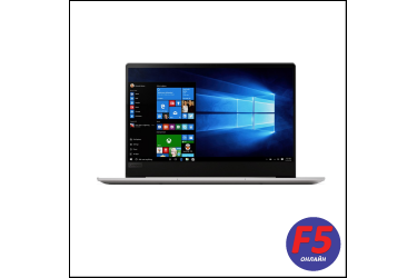 "Ноутбук Lenovo IdeaPad 720S-14IKBR Core i7 8550U/8Gb/SSD256Gb/nVidia GeForce Mx150 2Gb/14""/IPS/FHD (1920x1080)/Windows 10/silver/WiFi/BT/Cam"