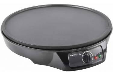 Блинница Supra WIS-501 1000Вт черный