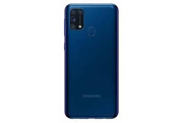 Смартфон Samsung SM-M315F Galaxy M31  128Gb 6Gb Blue
