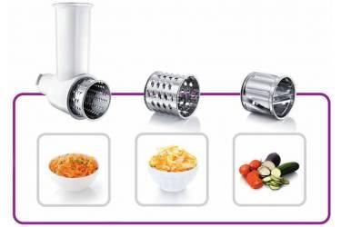 Комплект насадок Philips HR7996/00 для мясорубок