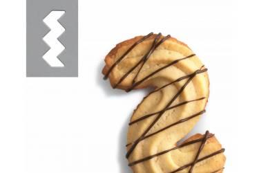 Набор насадок Bosch BakingSensation MUZ5BS1 для кухонных комбайнов белый