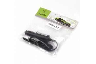 Автомобильное зарядное устройство Belkin micro USB 2000 mAh, арт. 008430 (Черный)
