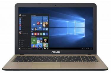 """Ноутбук Asus X540Sc 90NB0B21-M01640 Pentium N3700 (1.6)/4G/500G/15.6"""" HD GL/NV GT810M 1G/DVD-SM/BT/Win10 (Black)"""