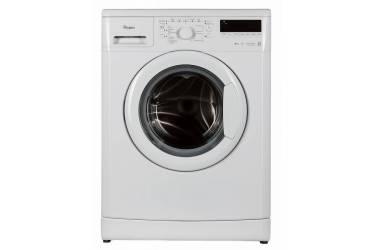 Стиральная машина Whirlpool AWS 61012 класс: A++ загр.фронтальная макс.:6кг белый