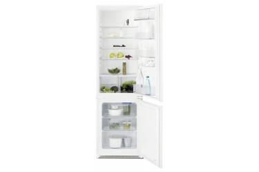 Холодильник Electrolux ENN92801BW белый (двухкамерный)