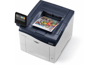 Принтер лазерный Xerox Versalink C400DN A4 Duplex