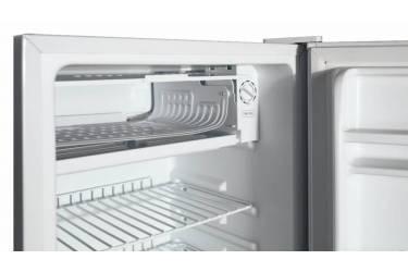 Холодильник Shivaki SHRF-104CH белый (однокамерный)