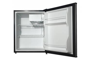 Холодильник Shivaki SHRF-74CHS серебристый (однокамерный)