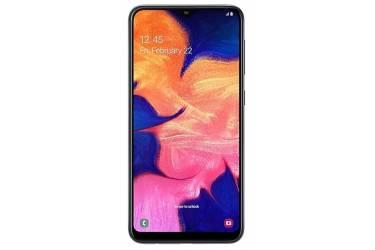 Смартфон Samsung SM-A105F Galaxy A10 32Gb 2Gb Black