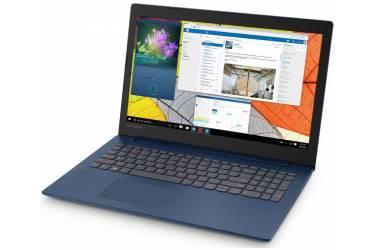 "Ноутбук Lenovo IdeaPad 330-15IGM Celeron N4000 (1.1)/4G/500G/15.6""HD AG/noODD/BT/Win10/Blue"