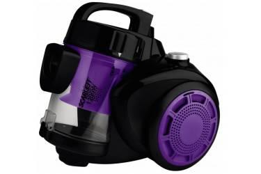 Пылесос Scarlett SC-VC80C10 1200Вт фиолетовый/черный