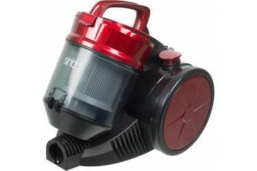 Пылесос Sinbo SVC 3480Z 1700Вт красный/черный