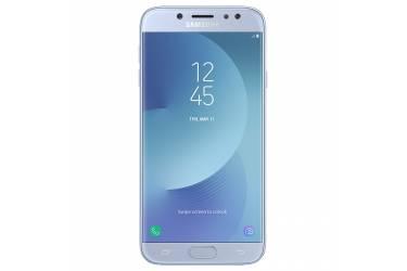 Смартфон Samsung SM-J730 Galaxy J7 (2017) 16Gb Blue