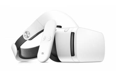 Шлем виртуальной реальности Mi VR Headset, белый