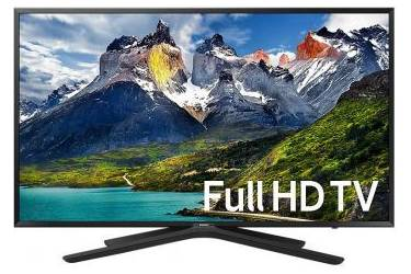 "Телевизор Samsung 49"" UE49N5500AUXRU"