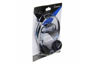 Гарнитура SmartBuy EZ-TALK, рег.громкости, кабель 1.8м