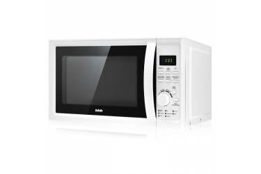 Микроволновая печь BBK 20MWS-719T/W G белый 20л 700/1000Вт тактовая/кнопочная гриль
