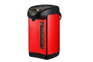 Термопот IRIT IR-1420 красный 3,8л 750Вт