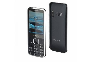 Мобильный телефон Maxvi X850 blue