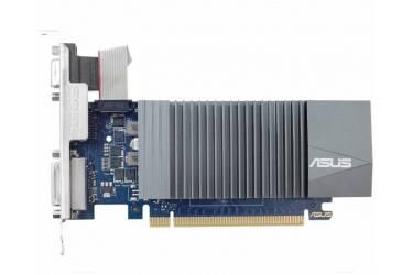 Видеокарта Asus PCI-E GT710-SL-1GD5 NVIDIA GeForce GT 710 1024Mb 32 GDDR5 954/5012 DVIx1/HDMIx1/CRTx1/HDCP Ret