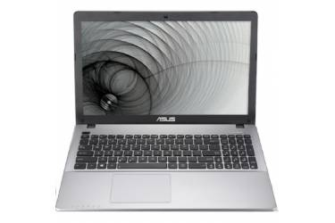 "Ноутбук Asus K550VX-DM408D 90NB0BB1-M10770  i5-6300HQ (2.3)/4G/500G+128G SSD/15.6""FHD AG/NV GTX950M 2G/noODD/BT/DOS"