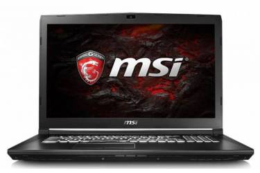 "Ноутбук MSI GP72 7REX(Leopard Pro)-674RU Core i7 7700HQ/16Gb/1Tb/DVD-RW/nVidia GeForce GTX 1050 Ti 4Gb/17.3""/IPS/FHD (1920x1080)/Windows 10/black/WiFi/BT/Cam"