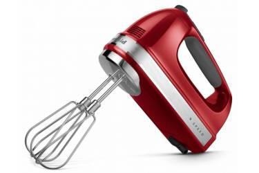 Миксер ручной KitchenAid 5KHM9212 красный