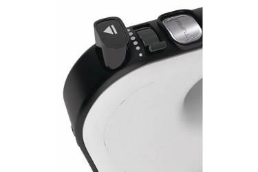 Миксер ручной Philips HR1578/00 750Вт белый/черный