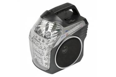 Радиоприемник Ritmix RPR-505 черный