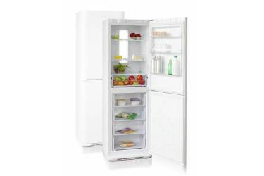 Холодильник Бирюса 340NF белый двухкамерный 340л(х210м130) в*ш*г 192*60*62,5 No Frost