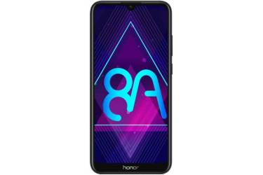 Смартфон Honor 8A 32Gb black