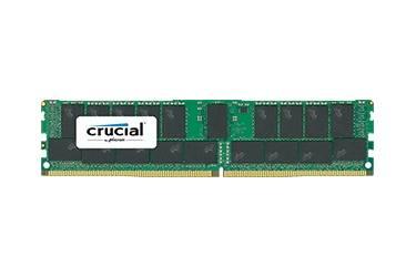 Память DDR4 Crucial CT32G4RFD4213 32Gb DIMM ECC Reg PC4-17000 CL15 2133MHz