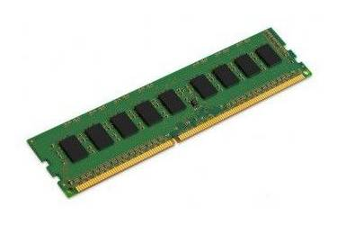 Память DDR3L Kingston KVR16LE11S8/4 4Gb DIMM ECC U PC3-12800 CL11 1600MHz