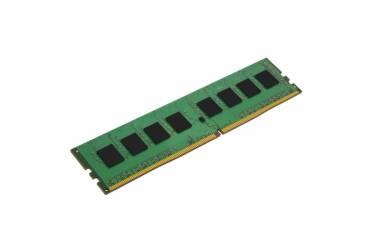 Память DDR4 Kingston KVR21E15S8/4 4Gb DIMM ECC U PC4-17000 CL15 2133MHz