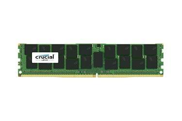 Память DDR4 Crucial CT16G4RFD4213 16Gb DIMM ECC Reg PC4-17000 CL15 2133MHz