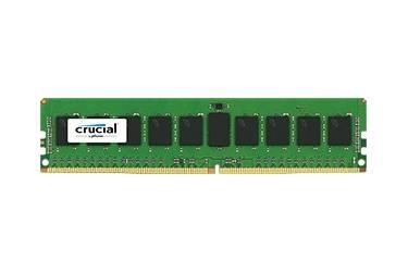 Память DDR4 Crucial CT8G4RFD8213 8Gb DIMM ECC Reg PC4-17000 CL15 2133MHz