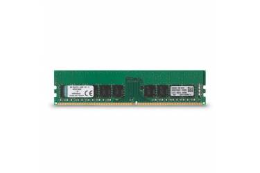 Память DDR4 Kingston KVR21E15D8/8 8Gb DIMM ECC U PC4-17000 CL15 2133MHz