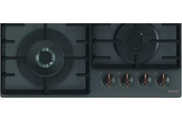 Газовая варочная поверхность Gorenje Infinity GTW641INB черный