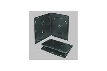 Коробка для дисков Noname DVD-box на 3 диска