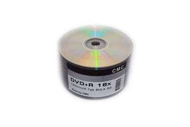Диск DVD-R 8cm Cmc 1,4GB 4х CB/10