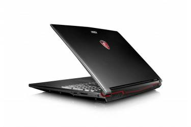 "Ноутбук MSI GP62MVR 7RF(Leopard Pro)-468RU Core i7 7700HQ/8Gb/1Tb/SSD128Gb/nVidia GeForce GTX 1060 3Gb/15.6""/FHD (1920x1080)/Windows 10 64/black/WiFi/BT/Cam"