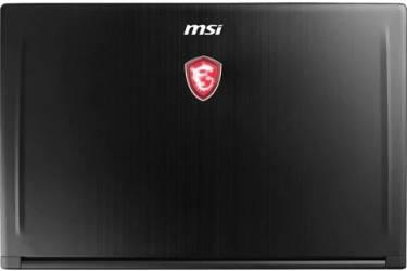 "Ноутбук MSI GS63 7RE(Stealth Pro)-002RU Core i7 7700HQ/8Gb/1Tb/SSD128Gb/nVidia GeForce GTX 1050 Ti 4Gb/15.6""/FHD (1920x1080)/Windows 10/black/WiFi/BT/Cam"