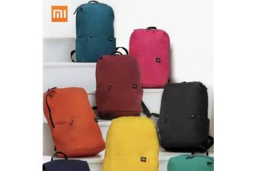Рюкзак Xiaomi colorful mini backpack bag, синий