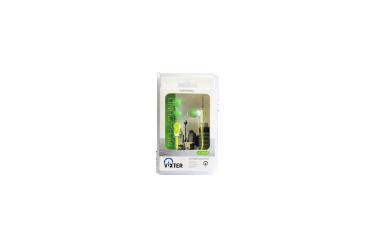 Наушники Vixter EH-3500GN зеленые
