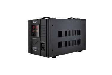 Стабилизатор напряжения Uniel RS-1/8000 релейный однофазный, 8,0 кВА.