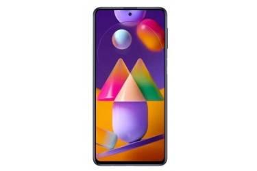 Смартфон Samsung SM-M317F Galaxy M31s 128Gb 6Gb Black